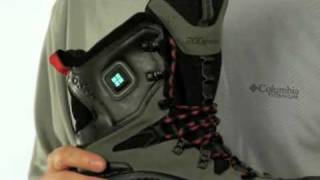 Bugaboot Plus Electric Heated Boots