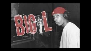 Big L ft. Gang Starr - Work