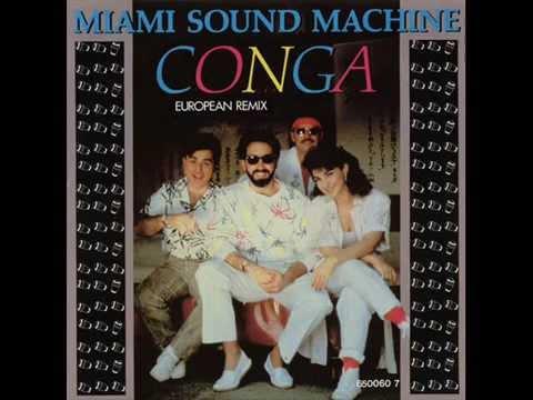 Miami Sound Machine
