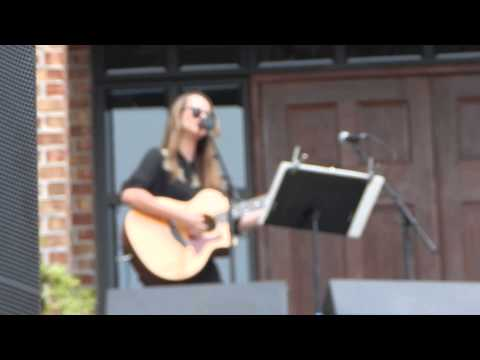 Bria Kelly- Rolling In The Deep cover part 1
