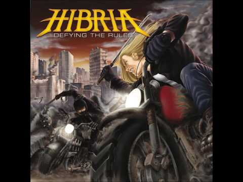 Hibria - Defying the Rules (2004)