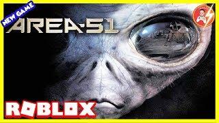 Roblox | MrDFLASH escape Challenge from Zone 51-#Roblox Escape AREA 51 OBBY | Mr. D-Flash