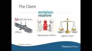 Employee Dismissal - How difficult is it?