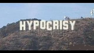 Hollywood Hypocrites--Shut Up! | ZoNation