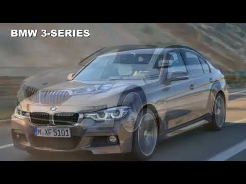 2018 BMW 3 Series Exterior And Interior Spied All New Video By Hollywood World