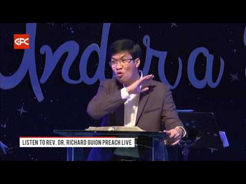 Imitating the Life Example of Joseph, The Husband of Mary - Rev. Dr. Richard Guion