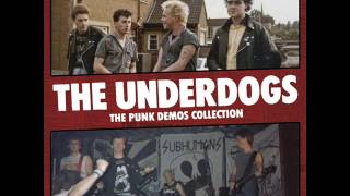 The Underdogs - East of Dachau