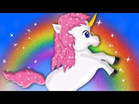 Ang Natatanging Unicorn | Mga Kwentong Pambata | Filipino Moral Story Kids | Tagalog Fairy Tales