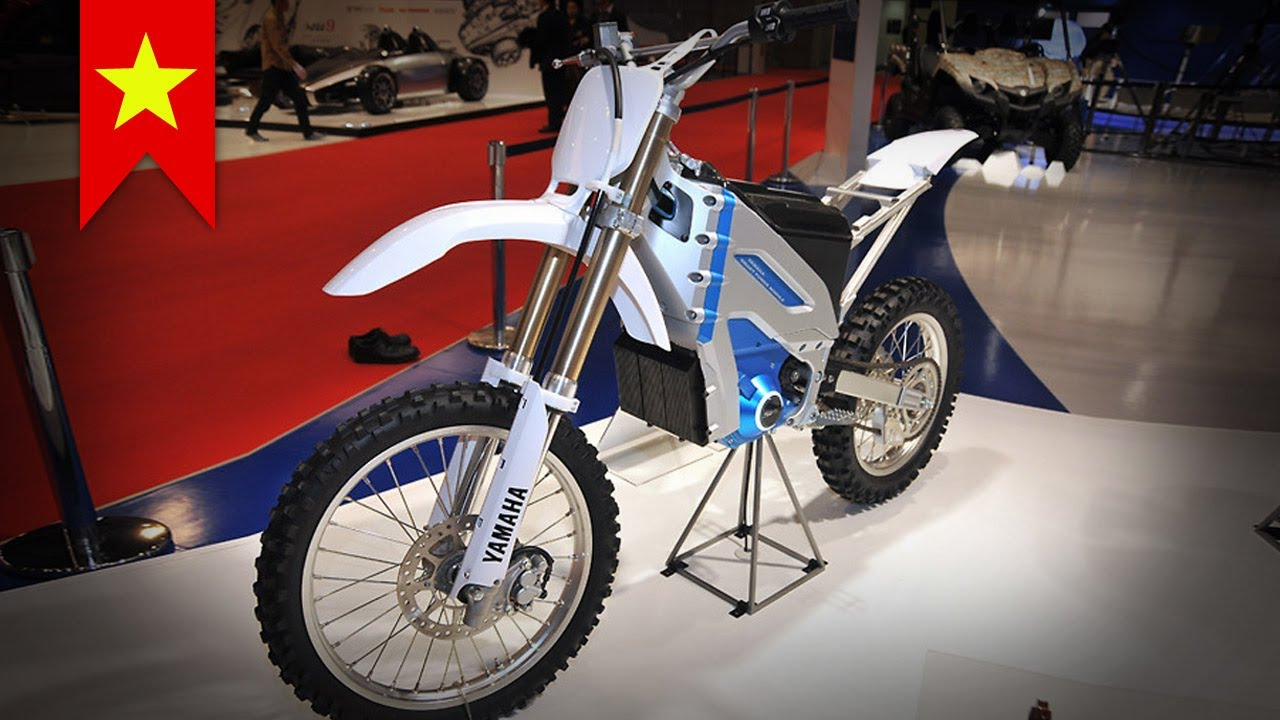 2016 yamaha ped1 electric dirt motorcycles youtube rh youtube com honda 150f dirt bike yamaha 225 [ 1280 x 720 Pixel ]