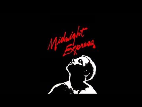 Midnight Express Remix 2013 by Dj Stan parker