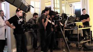 """Fair to Midland - """"Musical Chairs"""" behind the scenes"""