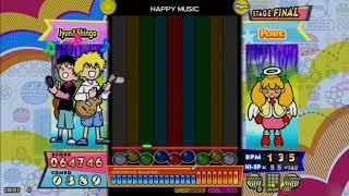 [POP'N MUSIC] サニー - HAPPY MUSIC (H)