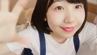 つりビット あゆちゃん動画 170630.