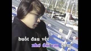 beat Vết Thương Đời Của Em (Hoàng Thanh Tâm) - Karaoke giọng Nam tone Dm