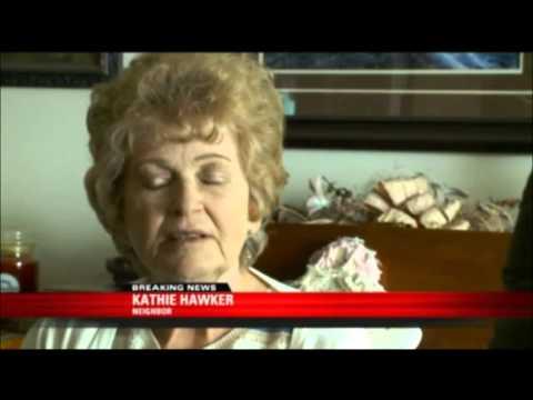Neighbors of Utah baby killer Megan Huntsman Shocked!!