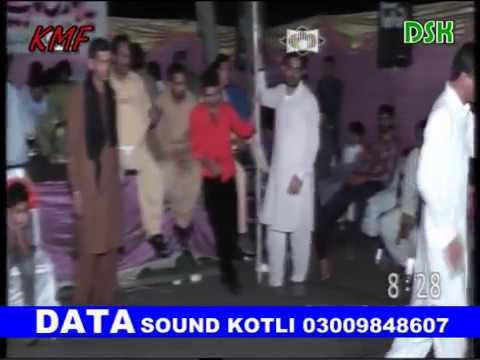 Sajaad Butt vs Rafaqat Shah-Guni Captan...