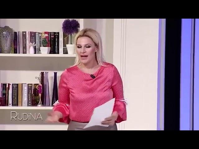 Ilir Dushkaj i ftuar tek Rudina