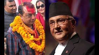 चुनाब जीतेपछी गगन थापाले यसो भने केपी ओली लाई | Gagan Thapa Speak About Kp Oli After Elected