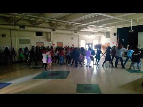 VALENTINE'S DANCE 19' WITH DJ SKY AT GRASP ACADEMY