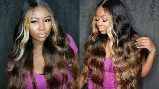Baixar PERFECT Ombre Blonde Hair Tutorial | Beginner Friendly | Lemoda Hair