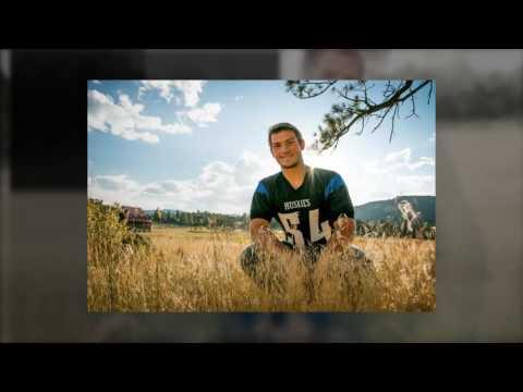 Connor - Platte Canyon High School Senior