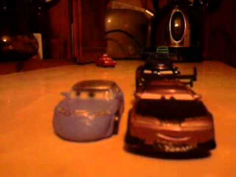 cars lightning mcqueen g 39 os missing youtube. Black Bedroom Furniture Sets. Home Design Ideas