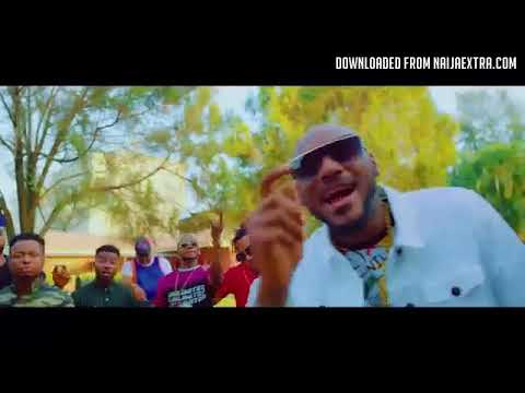 Download 2Baba Amaka Official Video ft Peruzzi NaijaExtra Com Video