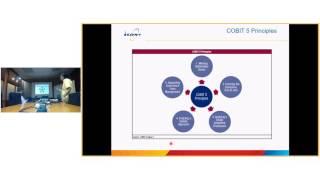 COBIT 5 Introduction