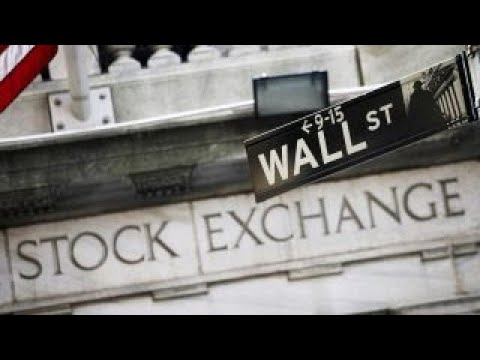 Declining retail sales a 'warning shot for Wall Street'
