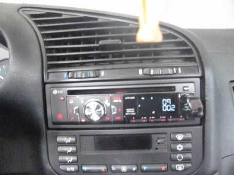 BMW s3 με LG Ράδιο/USB/Bluetooth/iPod/iPhone/MP3