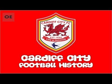 Cardiff City Football History (1899-2014)