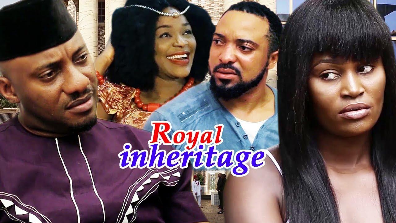 Download Royal Inheritance Season 1 & 2 - ( Yul Edochie / Chacha Eke ) 2019 Latest Nigerian Movie