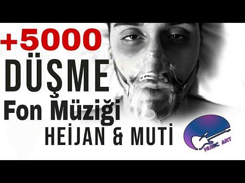 Heijan ft. Muti - Düşme Fon Müziği
