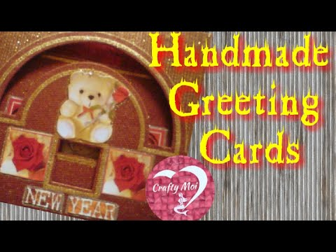 Easy to make handmade greeting cards diy farewell cards diy easy to make handmade greeting cards diy farewell cards diy new year cards m4hsunfo