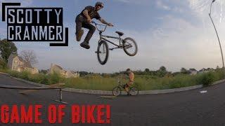 GAME OF BIKE! Subrosa street rail Scotty vs Matty