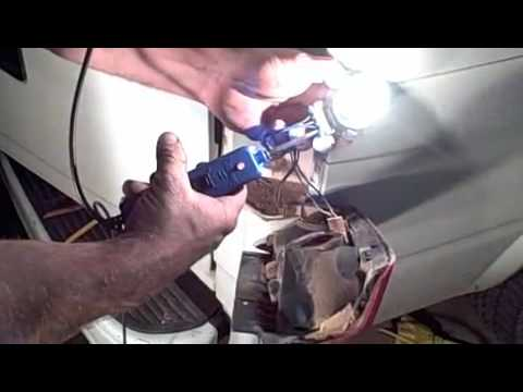 hqdefault how to install trailer lights on a astrovan youtube