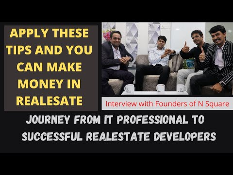 Hyderabad Realestate Investment Basics- West Hyderabad- Interview with Experts
