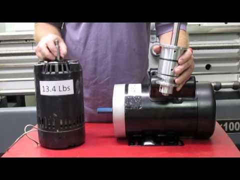 Centrifuge Motor Selection Youtube