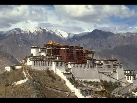 "TUMMO YOGA Las extraordinarias proezas de los monjes tibetanos -Música: Jonn Serrie ""Mother spirit"""
