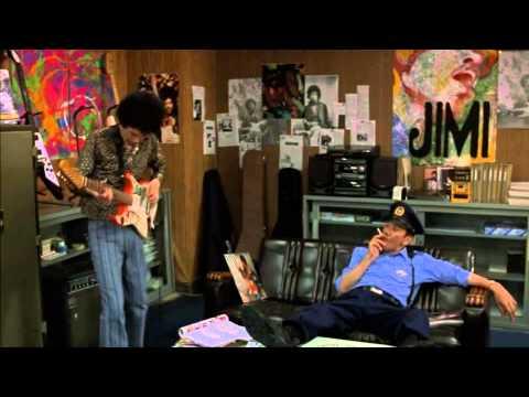 Shoujyo: An Adolescent (2001) - Jimi Hendrix Scene