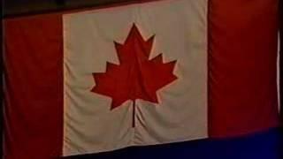 Deborah Cox - O Canada