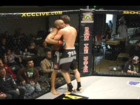 Battle at the Border 12 Adrian Brown Vs Alex Rozieki