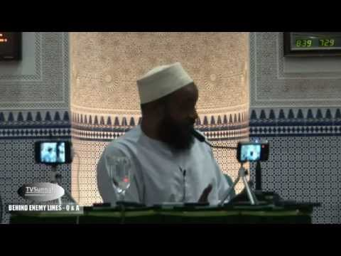 Muslim Double Standards - FUNNY - Sheikh Dr. Bilal Philips