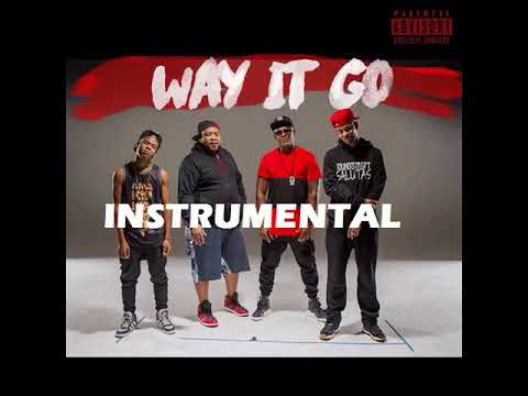 Download Dj Switch - Way It Go Ft. Tumi, Youngsta and Nasty C(Instrumental)