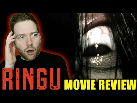 Ringu - Movie Review