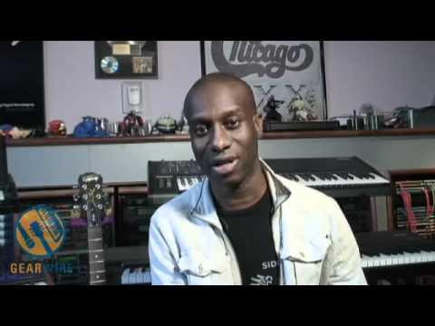Genelec 1034B Studio Monitors Don't Leave Vince La...