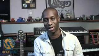 Genelec 1034B Studio Monitors Don
