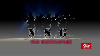 National Security Guards : The Eliminators