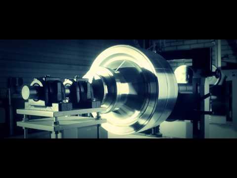 KET Marine - Company Trailer