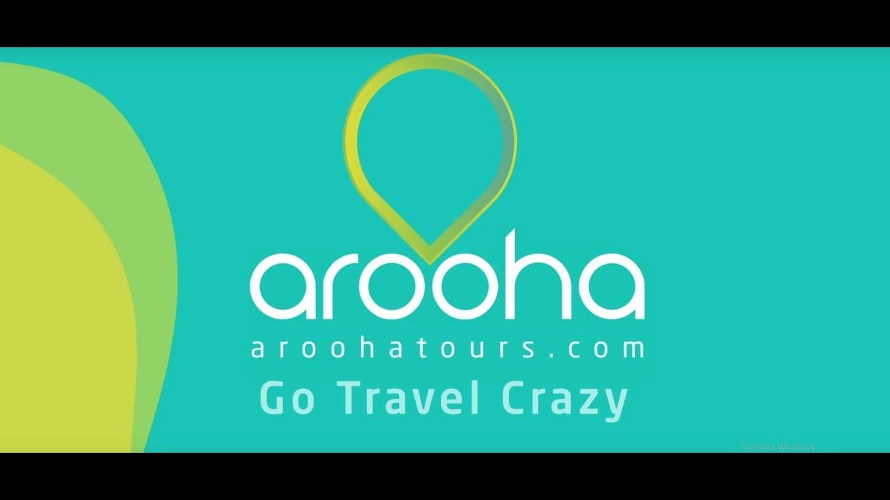 AROOHA TOURS AND TRAVELS